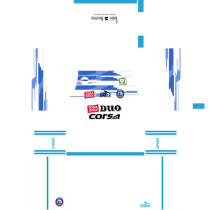 Arema FC Kits (Away)