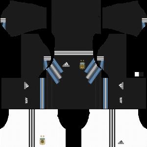 Argentina Kits (Away)