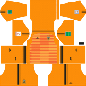 Argentina Kits (Away Goalkeeper)