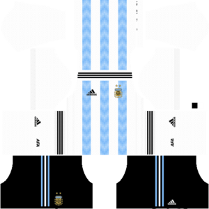 Argentina Kits (Home)