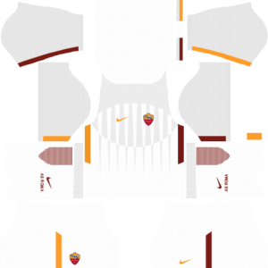 As Roma DLS Away Kit