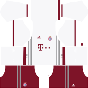 Bayern Munich Kits (UCL or Third)