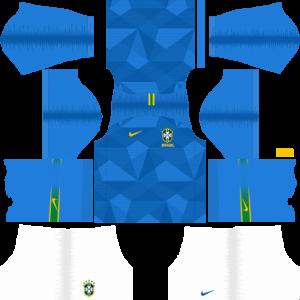 Brazil Kits (Away)