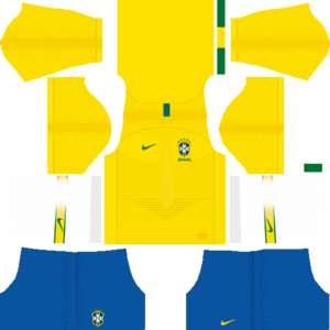 Brazil Kits (Home)