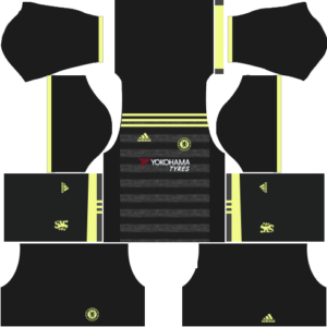 Chelsea Kits (Away)