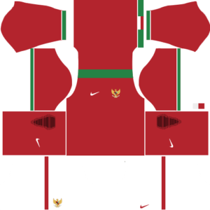 Indonesia Kits (Home)