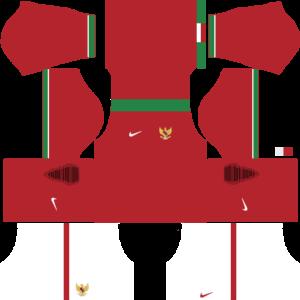 Indonesia Kits (Home)