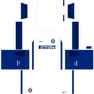 Inter Milan DLS Away Kit
