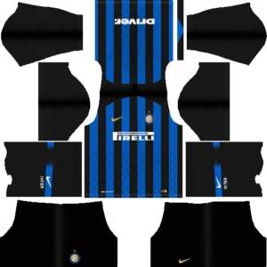 Inter Milan DLS Home Kit