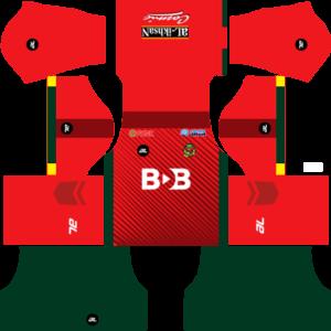 Kedah Kits (Away)