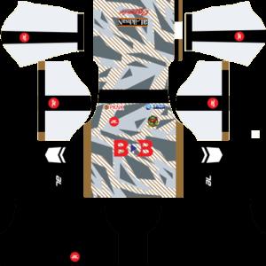 Kedah Kits (Third)