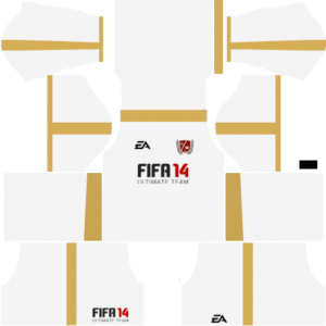 Legends Kits Of FIFA 14
