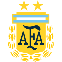 Logo Of Argentina Team
