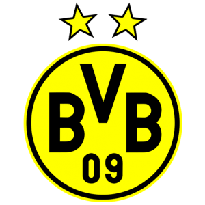 Logo Of Borussia Dortmund Team