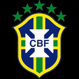 Logo Of Brazil Team