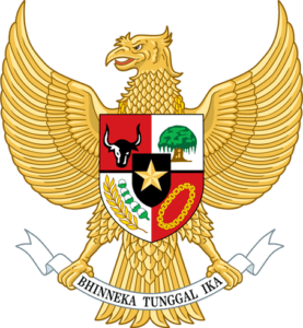 Logo Of Indonesia
