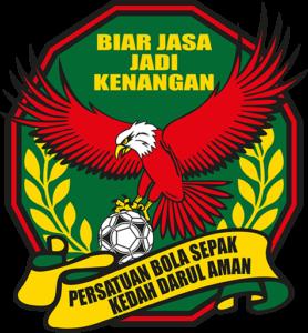 Logo Of Kedah FA