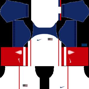 Malaysia Kits (Away)