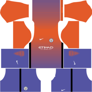 Manchester City Kits (Third)
