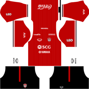 Muangthong United DLS Home Kit