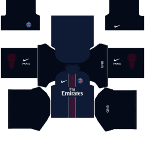 PSG Kits (Home)