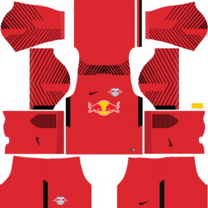 RB Leipzig Fc DLS Goalkeeper Away Kit