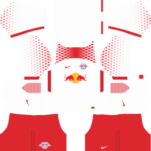 RB Leipzig Fc DLS Home Kit