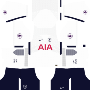 Tottenham Hotspur DLS Home Kit