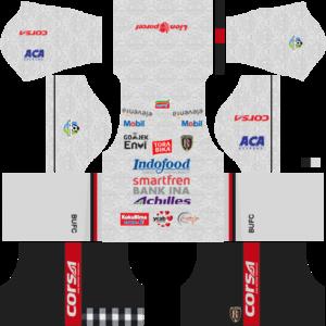 Bali United DLS Away Kit