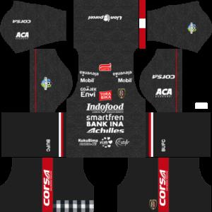Bali United DLS Third Kit