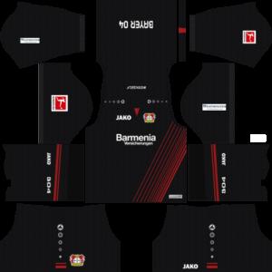 Bayer Leverkusen DLS Home Kit