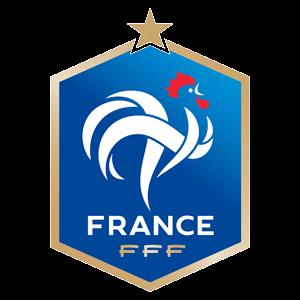 France Nike Logo