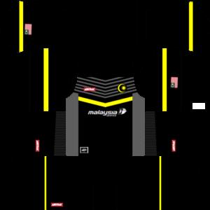 Malaysia Abstrax DLSAway Kit