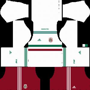 Mexico DLSAway Kit
