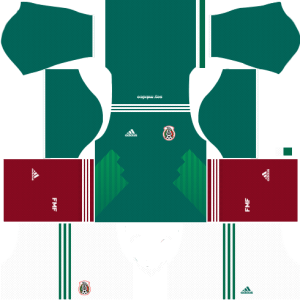 Mexico DLS Home Kit