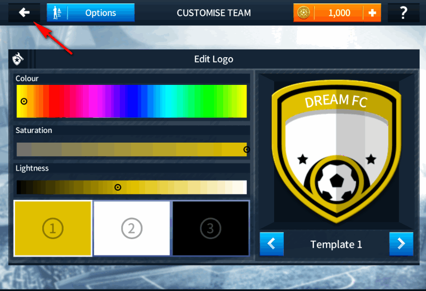 dream league soccer image 7