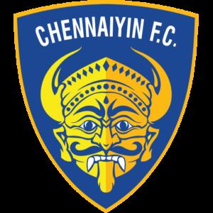 Chennaiyin Fc DLS Logo 2018