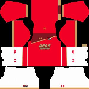 AZ Alkmaar DLS Home Kit