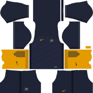 Australia DLS Away Kit