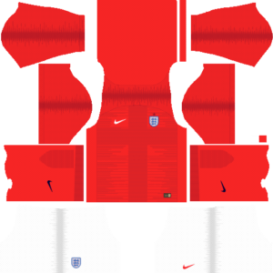 England DLS Away Kit