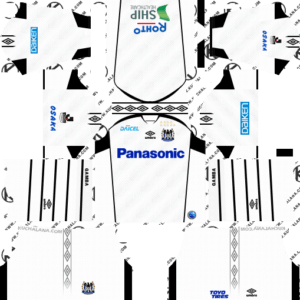 Gamba Osaka DLS Away Kit