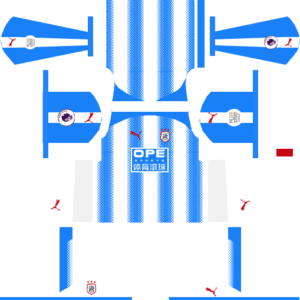 Huddersfield DLS Home Kit