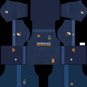 LA Galaxy DLS Away Kit