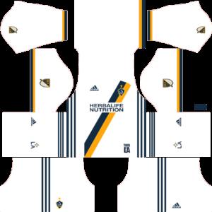LA Galaxy DLS Home Kit