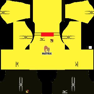 Negeri Sembilan DLS Home Kit