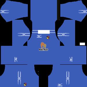 Negeri Sembilan DLSThird Kit