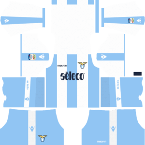 S.S. Lazio DLS Away Kit