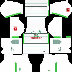 SV Werder Bremen DLSAway Kit