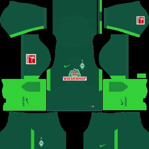 SV Werder Bremen DLS Home Kit