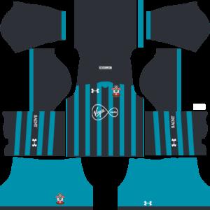 Southampton F.C. DLS Away Kit